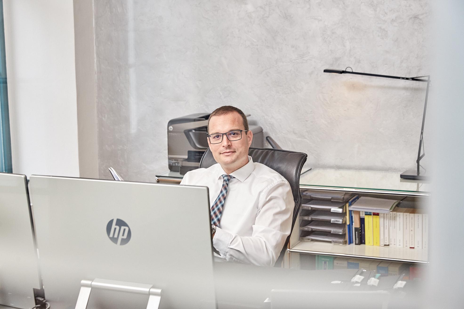 Kanzlei Schätz Fachanwalt Für Arbeitsrecht In Passau